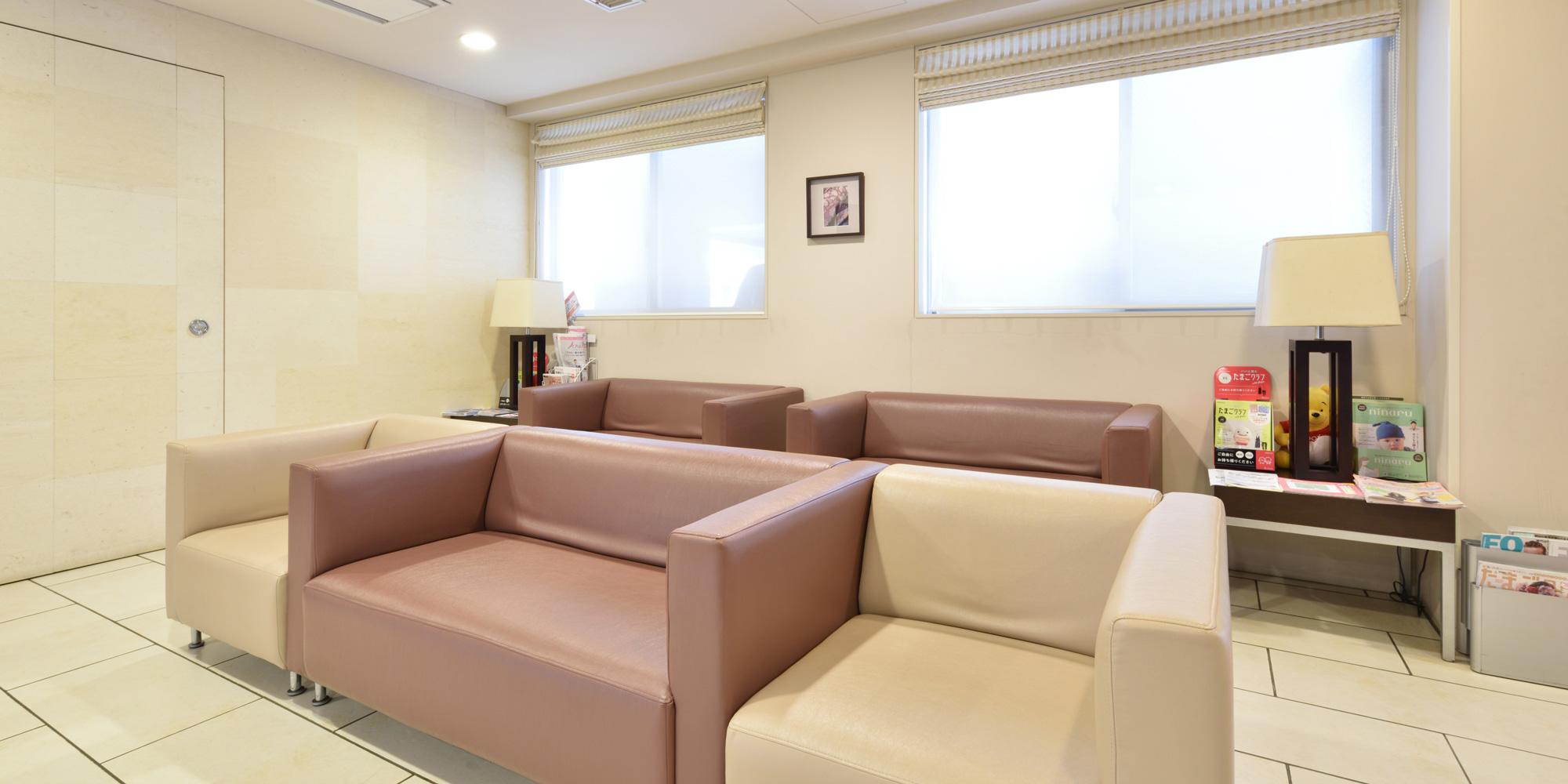湯原産婦人科医院photo